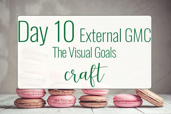 PREPtober Day 10 – External GMC