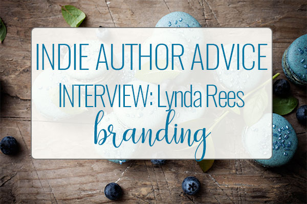 Indie Author Advice INTERVIEW with Lynda Rees