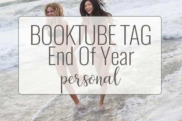 TAG End of Year Booktube Tag