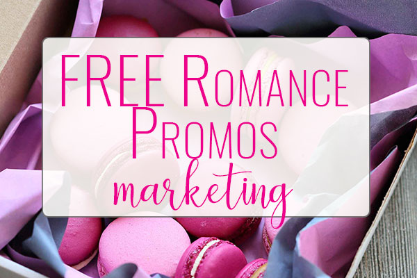 FREE Romance Book Promotions w/Nicole Booker