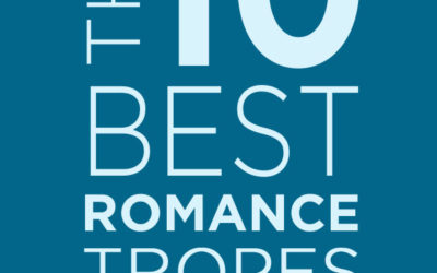 Top 10 Romance Tropes