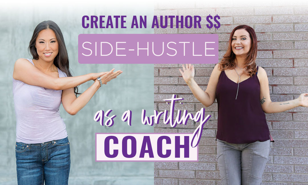 FREE Webinar: How To Become a Writing Coach
